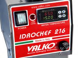 IDROCHEF 216